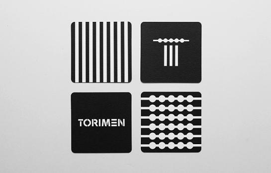 Torimen-Coaster